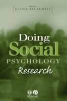 Doing Social Psychology Research (Innbundet)