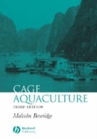 Cage Aquaculture av Malcolm C. M. Beveridge (Heftet)