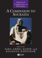 A Companion to Socrates (Innbundet)