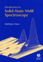 Introduction to Solid State NMR Spectroscopy (Heftet)