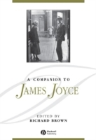 A Companion to James Joyce (Innbundet)