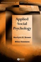 Applied Social Psychology (Heftet)