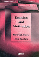 Emotion and Motivation (Heftet)