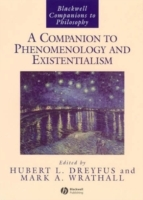 A Companion to Phenomenology and Existentialism (Innbundet)