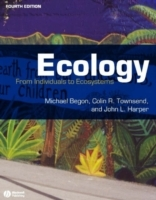 Ecology - From Individuals to Ecosystems 4E av Michael Begon, Colin R. Townsend og John L. Harper (Heftet)