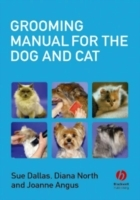 Grooming Manual for the Dog and Cat av Sue Dallas, Diana North og Joanne Angus (Heftet)