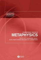 Contemporary Debates in Metaphysics (Innbundet)