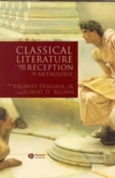 Classical Literature and its Reception (Heftet)
