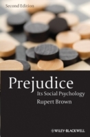 Prejudice - Its Social Psychology 2E av Rupert Brown (Heftet)