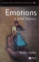 Emotions av Keith Oatley (Heftet)