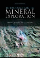 Introduction to Mineral Exploration (Heftet)