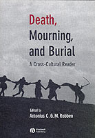 Death, Mourning, and Burial (Heftet)