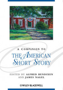 A Companion to the American Short Story (Innbundet)