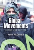 Global Movements av Kevin McDonald (Heftet)