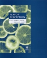 Flavor Perception (Innbundet)