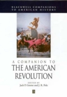A Companion to the American Revolution (Heftet)