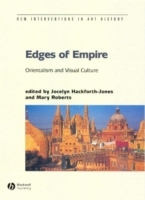 Edges of Empire (Heftet)