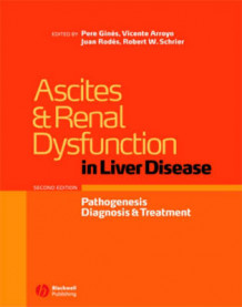Ascites and Renal Dysfunction in Liver Disease (Innbundet)