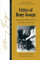 Critics of Henry George av Robert V. Andelson (Heftet)
