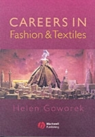 Careers in Fashion and Textiles av Helen Goworek (Heftet)