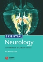 Essential Neurology av Iain Wilkinson og Graham Lennox (Heftet)
