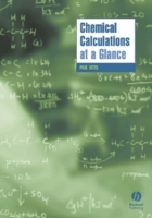 Chemical Calculations at a Glance av Paul Yates (Heftet)