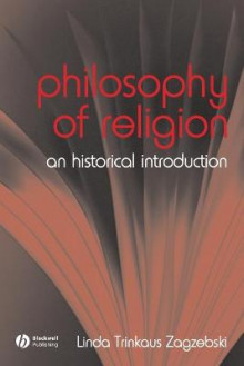 The Philosophy of Religion av Linda T. Zagzebski (Heftet)
