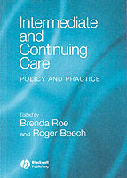 Intermediate and Continuing Care (Heftet)