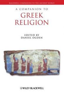 A Companion to Greek Religion (Innbundet)