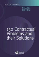 One Hundred and Fifty Contractual Problems and Their Solutions av J. Roger Knowles (Innbundet)