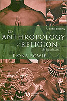 Omslag - The Anthropology of Religion