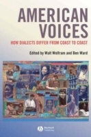 American Voices (Heftet)