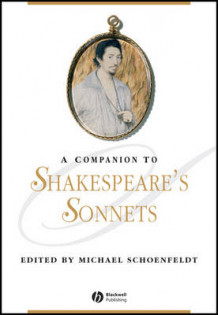 A Companion to Shakespeare's Sonnets (Innbundet)