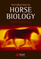 Introduction to Horse Biology av Zoe Davies (Heftet)