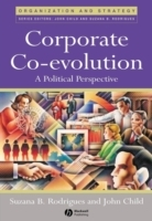 Corporate Co-evolution (Innbundet)