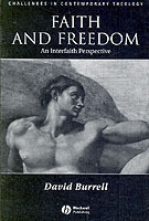Faith and Freedom av David B. Burrell (Heftet)