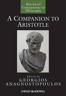 A Companion to Aristotle (Innbundet)