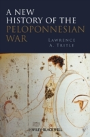 A New History of the Peloponnesian War av Lawrence A. Tritle (Heftet)