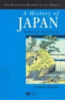 A History of Japan av Conrad Totman (Heftet)