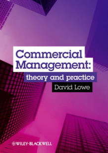 Commercial Management av David J. Lowe (Heftet)