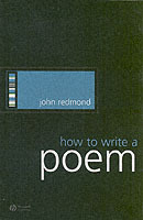 How to Write a Poem av John Redmond (Heftet)