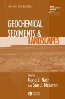 Geochemical Sediments and Landscapes (Innbundet)