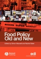 Food Policy Old and New (Heftet)
