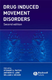 Drug-Induced Movement Disorders (Innbundet)