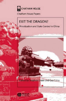 Exit the Dragon? (Heftet)