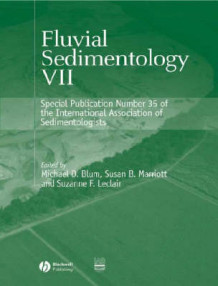 Fluvial Sedimentology: Special Publication v. 7, No. 35 (Heftet)