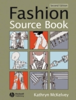 Fashion Source Book av Kathryn McKelvey (Heftet)