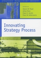Innovating Strategy Processes (Innbundet)