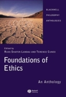 Foundations of Ethics (Heftet)