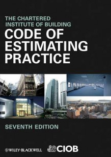 Code of Estimating Practice av Chartered Institute of Building (Heftet)